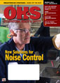 OH&S March 2011 cover