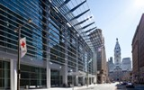 The Pennsylvania Convention Center in downtown Philadelphia is the host site for the 2011 National Safety Congress & Expo. (Paul Loftland photo)
