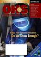 September 2012 OHS cover