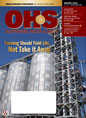 August 2012 OHS cover