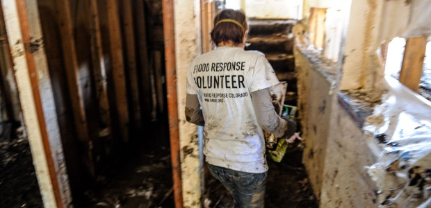 "By providing basic ""this is what you do and why"" instructions, you help employees help themselves. (Michael Rieger/FEMA photo)"