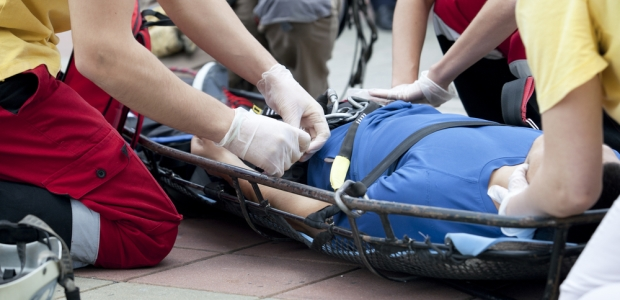 Treating an injured employee is one of the most unpredictable situations and hard to prepare for, so you have to plan for the worst in most cases.