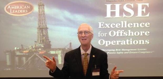 It is through events like the 2014 HSE Excellence for Offshore Operations Forum where the ideas that truly foster progress first take form.