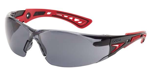 Polarized eyewear is an affordable way to contribute to the long-term health of outdoor workers and reduce OSHA recordable incidents. (Bolle Safety photo)