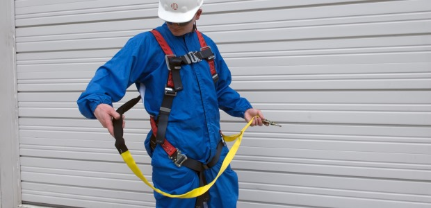 The new Fall Protection Code is the most current and robust resource to ensure you are getting the right equipment to meet today
