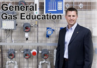 General Gas Education