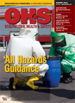 Occupational Health and Safety August 2011 Digital Edition