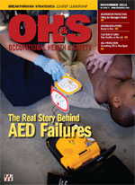Occupational Health & Safety November 2011 Digital Issue