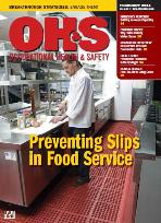 OHS February 2011 Cover
