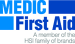 HSI Medic First Aid