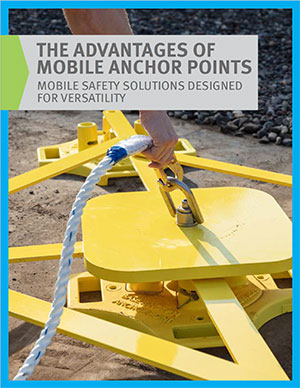 The Advantages of Mobile Anchor Points