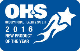 2016 OHS New Product of the Year Aware