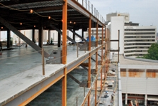 An Expansion Built on Safely -- Occupational Health & Safety