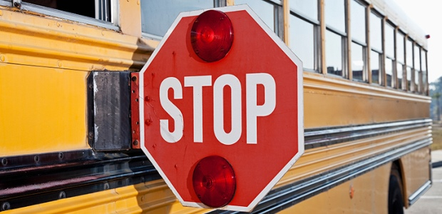 The Austin Independent School District conducted a pilot program in 2014 with cameras mounted on the buses recording an average of 60 violations per day.