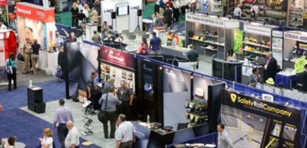 The best and brightest 2016 shows include NFMT 2016, AIHce 2016, ASSE