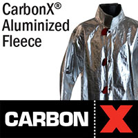CarbonX® with Z-Flex Aluminization
