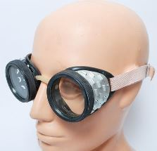 Vintage safety eyewear from Russia, made in 1977. (www.etsy.com photo)