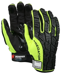 These are multitask style gloves. (MCR Safety photo)