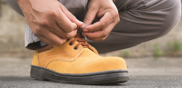 Improving Employee Health and Workplace Productivity with an Insole Program