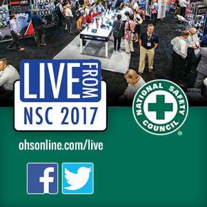 Live From NSC 2017