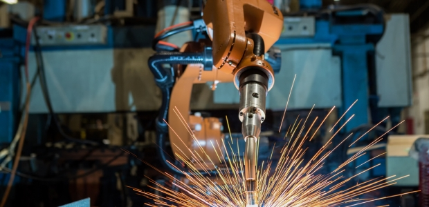 NIOSH Creates Robotics Research Center -- Occupational Health & Safety