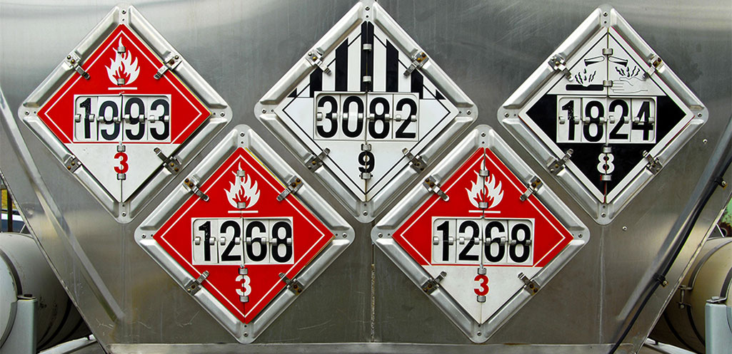 Five New Hazmat Rules To Look For In 2018 Occupational Health