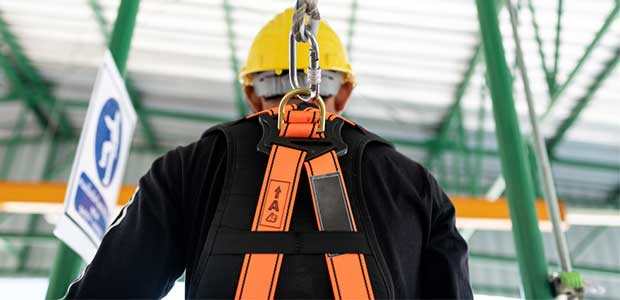 3M Issues Immediate Recall of Two Fall Protection Devices, Citing Safety Concerns ...