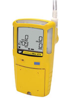 GasAlertMax XT II multi-gas detector now features IntelliFlash, the flashing LED compliance indicator that tells you at-a-glance your gas monitor is functioning correctly. Workers feel safer and incidents are minimized. That means savings realized from business continuity and productivity. In sum, you spend less and worry less, while everyone on the job is able to do more, day after day.
