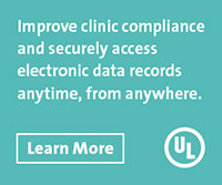 PureOHS, UL's Compliance Management Software
