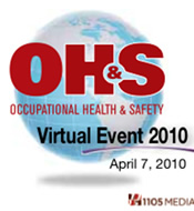 OH&S Virtual Event 2010